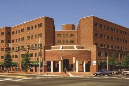 Choose Falls Church Office George Mason Square